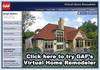 Asphalt Shingles In Kearney NE Versatile Roofing Omaha - Virtual home remodeler